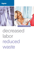 Hard Tag Recirculation: Decreased Labor, Reduced Waste