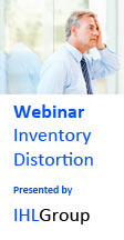 Inventory Distortion - An $800B Issue for Retailers Worldwide