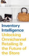 cover of Inventory Intelligence White Paper