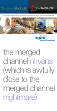 The Merged Channel Nirvana