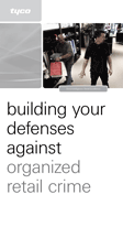 Building your defenses against Organized Retail Crime