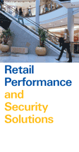 TRS Overview: Retail Performance + Security Solutions