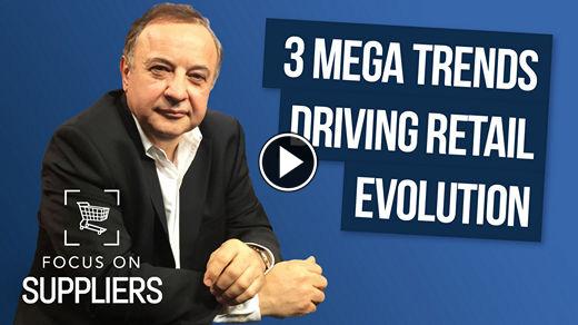 3 Global Retail Mega Trends