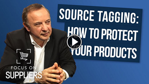 Source Tagging to combat shrink