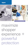 The UltraLite Family: Maximize Shopper Experience + Powerful Protection