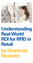 ChainLink ROI for RFID in Retail