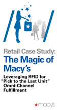 cover of Macy's P2LU Case Study
