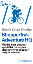 Retail Case Study: ShopperTrak/Adventure HQ