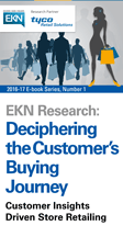 EKN E-Book: Deciphering the Customer's Journey