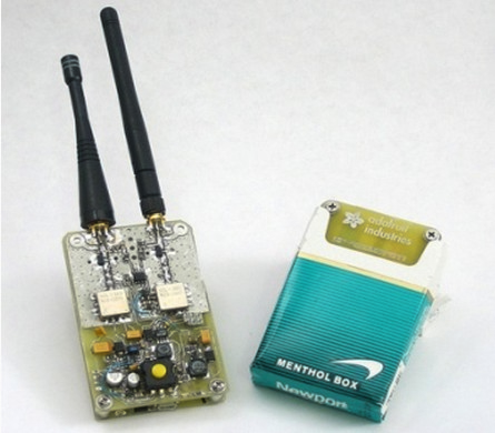 Cell phone jammer bypass - cell phone & gps jammer model