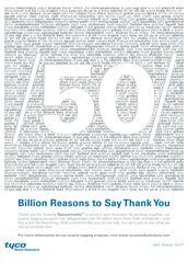 50 billion sourcetags