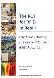 Retail RFID ROI ChainLink