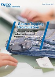 Source tagging recirculation wp