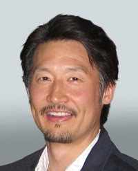 James Han, VP of Marketing and Product Management, Tyco Retail Solutions