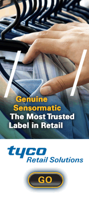 Retail Trends Chart- Genuine Sensormatic