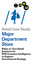 cover of Major Retailer Case Study