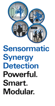 Product Brief: Sensormatic Synergy Storefront Detection Series
