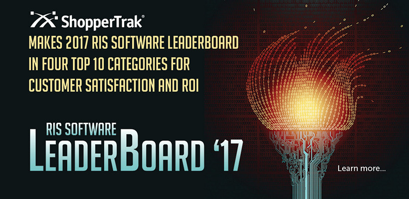 NRF2018-ShopperTrak Leaderboard