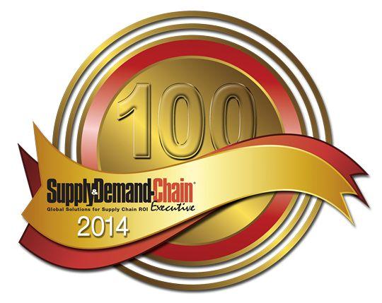 SDCE 100 2014 Logo