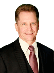 Randy Dunn, director of Global Sales and Professional Services, Tyco Retail Solutions