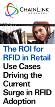 The ROI for RFID in Retail - ChainLink Research