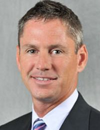 Steve Sell, Director of Marketing, Retail, Tyco Integrated Security