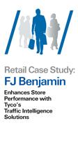 Retail Case Study: FJ Benjamin