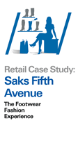 Retail Case Study: Saks Fifth Avenue