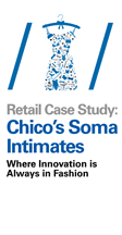 Retail Case Study: Chico's Soma Intimates