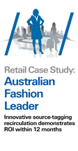 Retail Case Study: Australian Fashion Leader