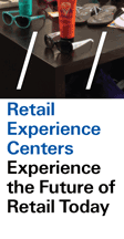 Tyco Retail Experience Centers