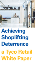 Achieving Shoplifting Deterrence