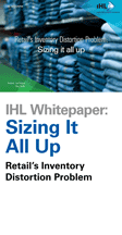 Retail's Inventory Distortion Problem: Sizing it all up