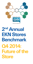 cover of EKN's 2nd Annual Store Report