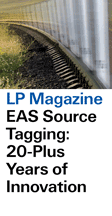 EAS Source Tagging: 20-Plus Years of Innovation