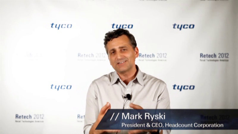 Retech Interview with Mark Ryski